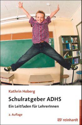Schulratgeber ADHS, Kathrin Hoberg