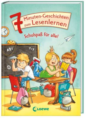 Schulspaß für alle!