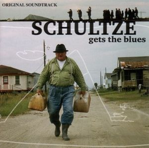 Schultze Gets The Blues, Diverse Interpreten