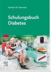 Schulungsbuch Diabetes - Gerhard-Walter Schmeisl |