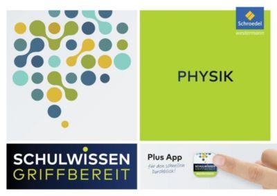Schulwissen griffbereit - Physik - Katja von Jagow |