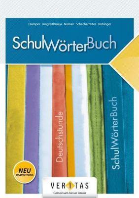 SchulWörterBuch, Wolfgang Pramper, Christian Schacherreiter