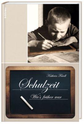 Schulzeit, Kathrin Friedl