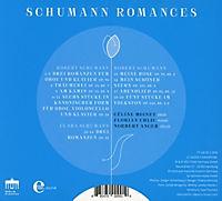 Schumann Romances - Produktdetailbild 1