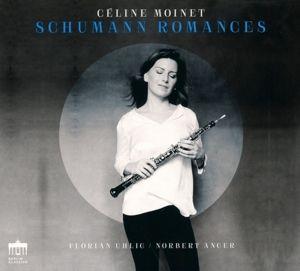 Schumann Romances, Celine Moinet
