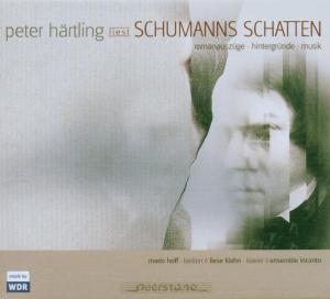 Schumanns Schatten, Peter Härtling