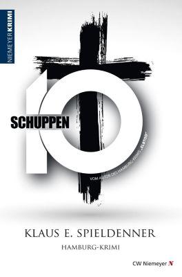Schuppen 10, Klaus E. Spieldenner