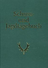 Schuss- und Jagdtagebuch - Produktdetailbild 1