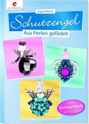 Schutzengel - Aus Perlen gefädelt, Ingrid Moras