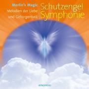 Schutzengel Symphonie, Audio-CD, Merlin's Magic