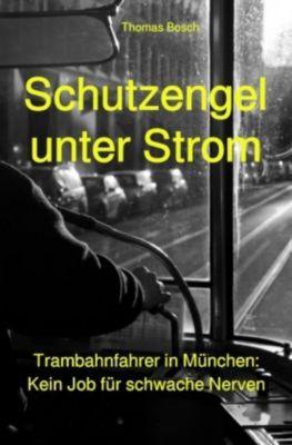 Schutzengel unter Strom - Thomas Bosch pdf epub