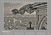 SCHUTZGEISTER 2019 (Tischkalender 2019 DIN A5 quer) - Produktdetailbild 9