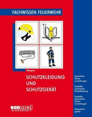 Schutzkleidung und Schutzgerät, Hans Kemper