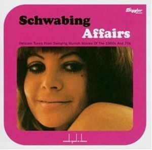 Schwabing Affairs, Diverse Interpreten