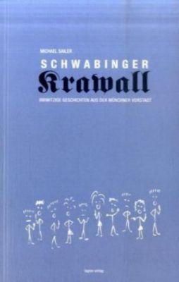 Schwabinger Krawall, Michael Sailer