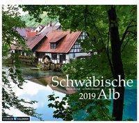 Schwäbische Alb 2019