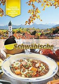 Schwäbische Küche Rezepte   Omas Kuchen Traditionelle Schwabische Rezepte Buch Weltbild De