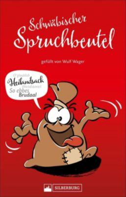 Schwäbischer Spruchbeutel - Wulf Wager |