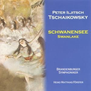 Schwanensee, Förster, Brandenburger Sinfoniker