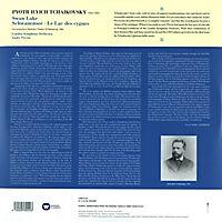 Schwanensee (3 LPs) (Vinyl) - Produktdetailbild 1