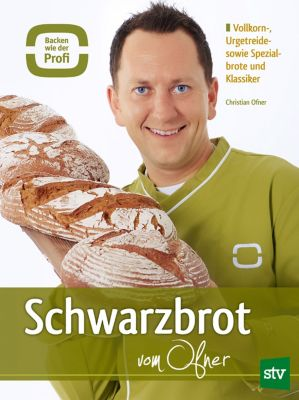 Schwarzbrot vom Ofner, Christian Ofner