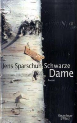 Schwarze Dame, Jens Sparschuh