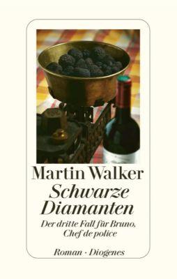 Schwarze Diamanten, Martin Walker