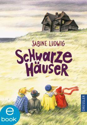 Schwarze Häuser, Sabine Ludwig