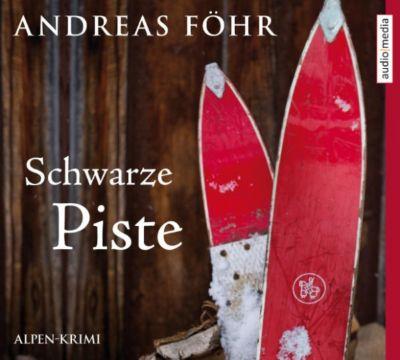 Schwarze Piste, Andreas Föhr