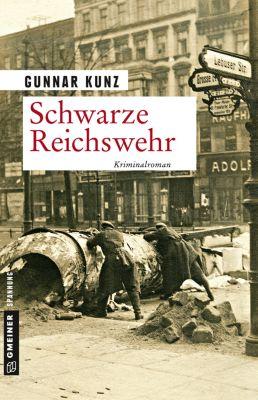 Schwarze Reichswehr, Gunnar Kunz