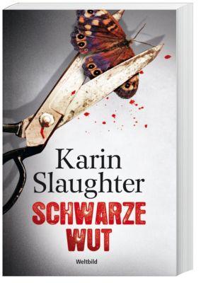 Schwarze Wut, Karin Slaughter