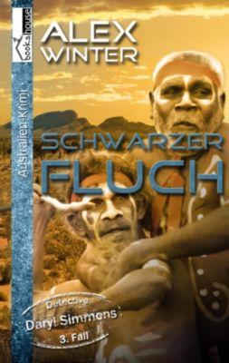 Schwarzer Fluch - Detective Daryl Simmons 3. Fall, Alex Winter