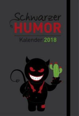 Schwarzer Humor 2018