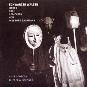 Schwarzer Walzer, Silke & Bergner,Frieder W. Gonska