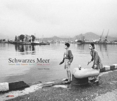 Schwarzes Meer, Vanessa Winship