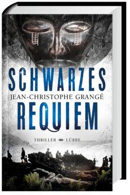 Schwarzes Requiem, Jean-Christophe Grangé