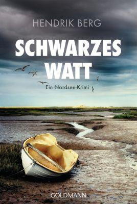 Schwarzes Watt, Hendrik Berg