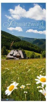 Schwarzwald Vertikal 2019