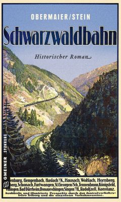Schwarzwaldbahn, Dieter Stein, Ernst Obermaier