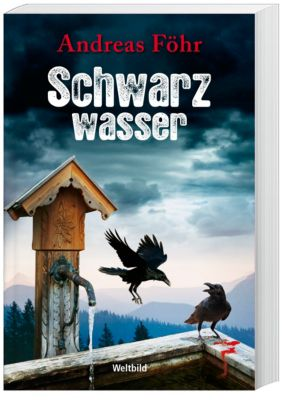 Schwarzwasser, Andreas Föhr
