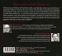 Schwarzwasser, 6 Audio-CDs - Produktdetailbild 1