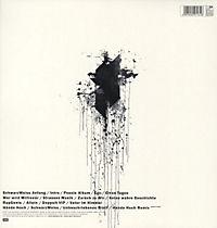 Schwarzweiss - Produktdetailbild 1