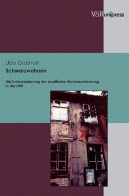 Schwarzwohnen, Udo Grashoff