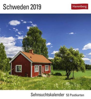 Schweden 2019