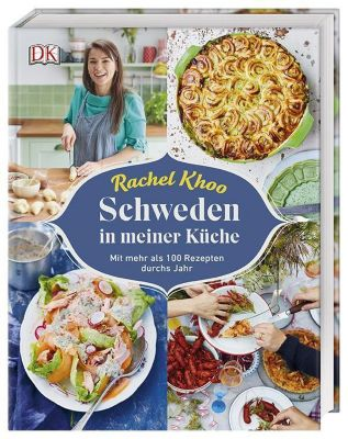 Schweden in meiner Küche, Rachel Khoo