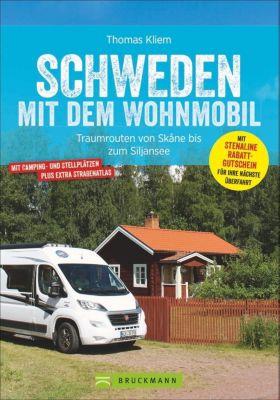 Schweden mit dem Wohnmobil - Thomas Kliem |