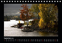 Schwedens Värmland (Tischkalender 2019 DIN A5 quer) - Produktdetailbild 12