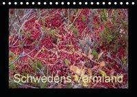 Schwedens Värmland (Tischkalender 2019 DIN A5 quer), Heyden Volkmann