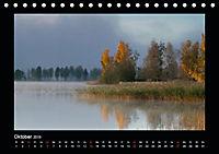 Schwedens Värmland (Tischkalender 2019 DIN A5 quer) - Produktdetailbild 2