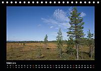 Schwedens Värmland (Tischkalender 2019 DIN A5 quer) - Produktdetailbild 1